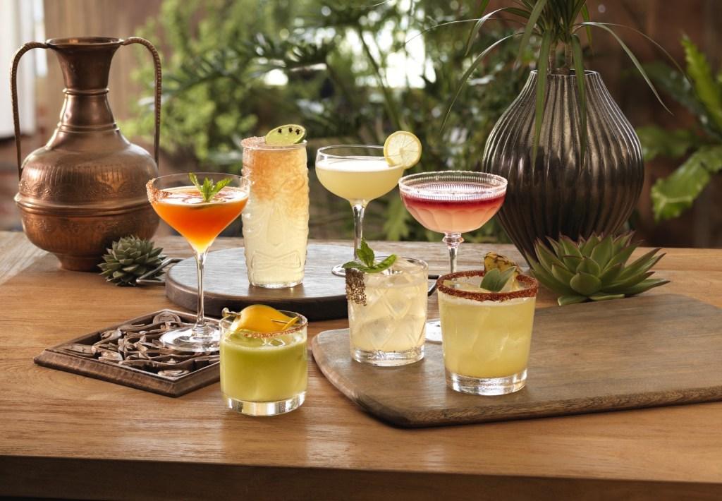 Festeja el Día Internacional de la Margarita con estas 2 recetas que te harán ver como todo un 'máster'