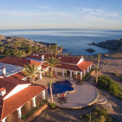 9 hoteles secretos en México que jamás imaginaste que existían