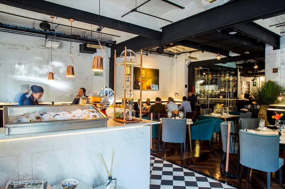8 restaurantes para celebrar este 14 de febrero con amigas en la CDMX