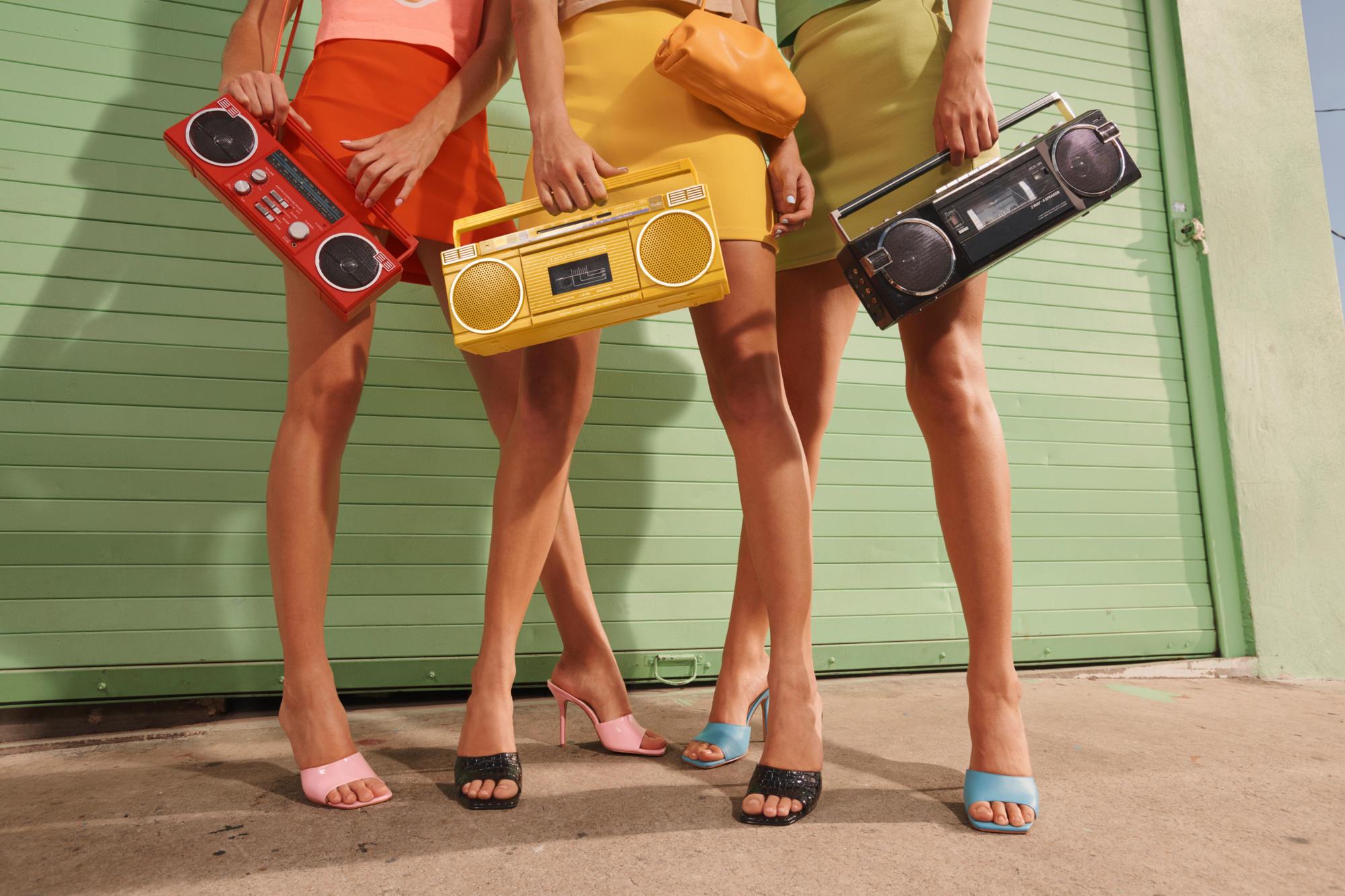 5 tipos de zapatos que serán tendencia esta primavera 2020