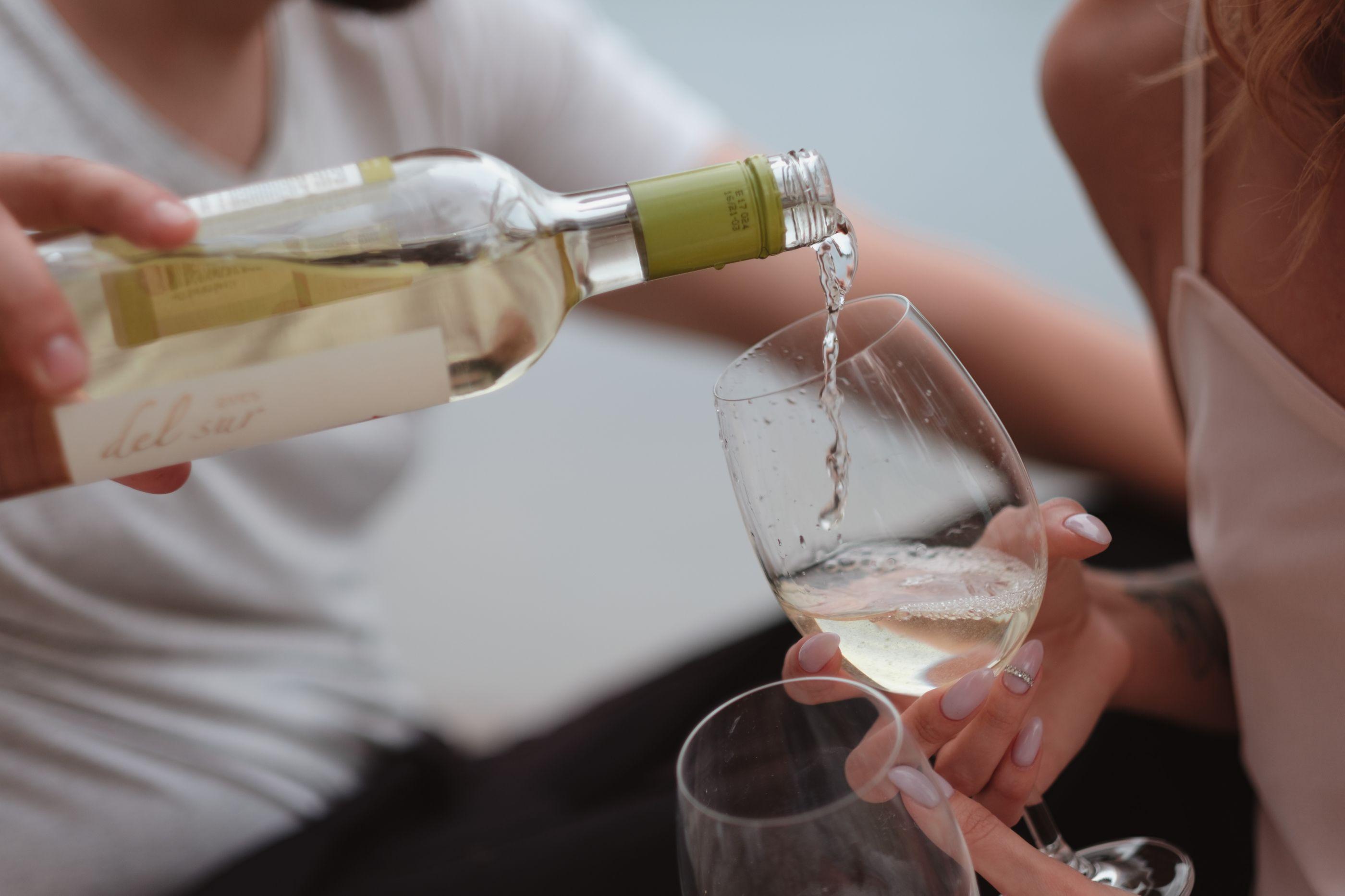 5 etiquetas de vino español que tienes que probar este mes del amor y la amistad