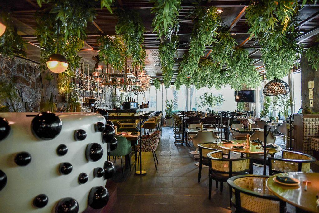 Los 11 mejores restaurantes en Masaryk