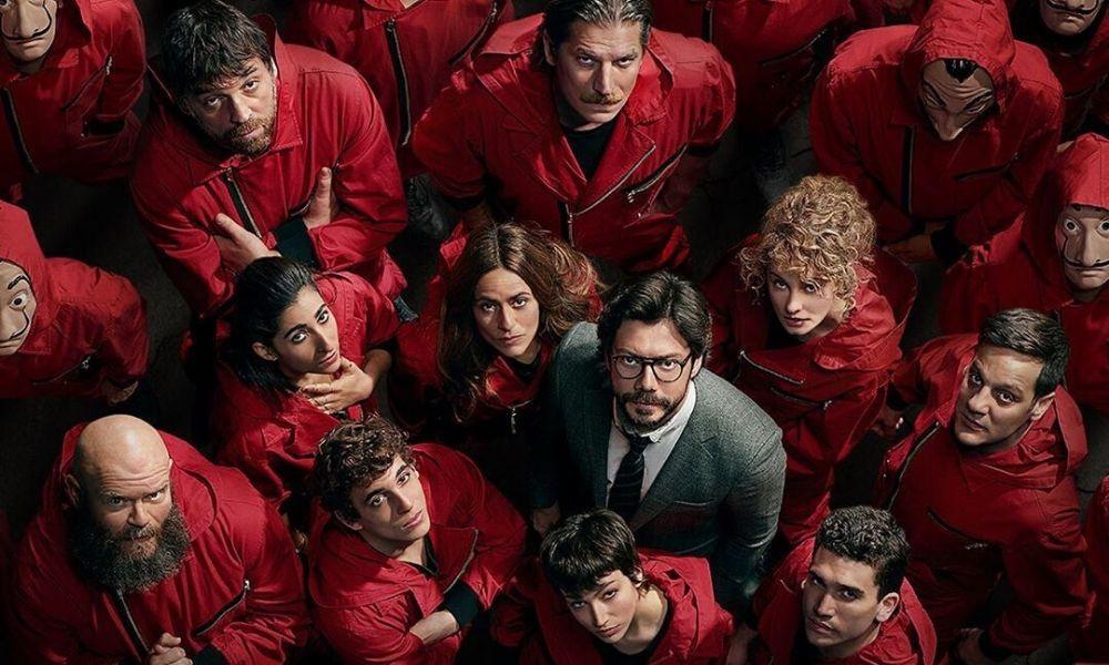 11 series en Netflix dignas de maratonear en esta cuarentena