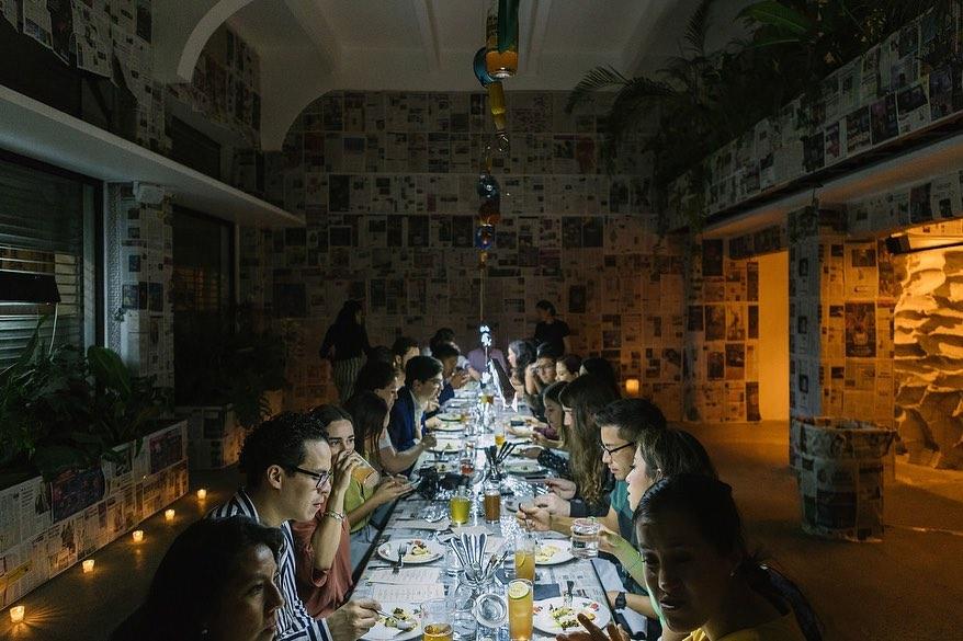 6 experiencias culinarias imperdibles en la CDMX (desde clases de cocina hasta visitas de chefs privados)