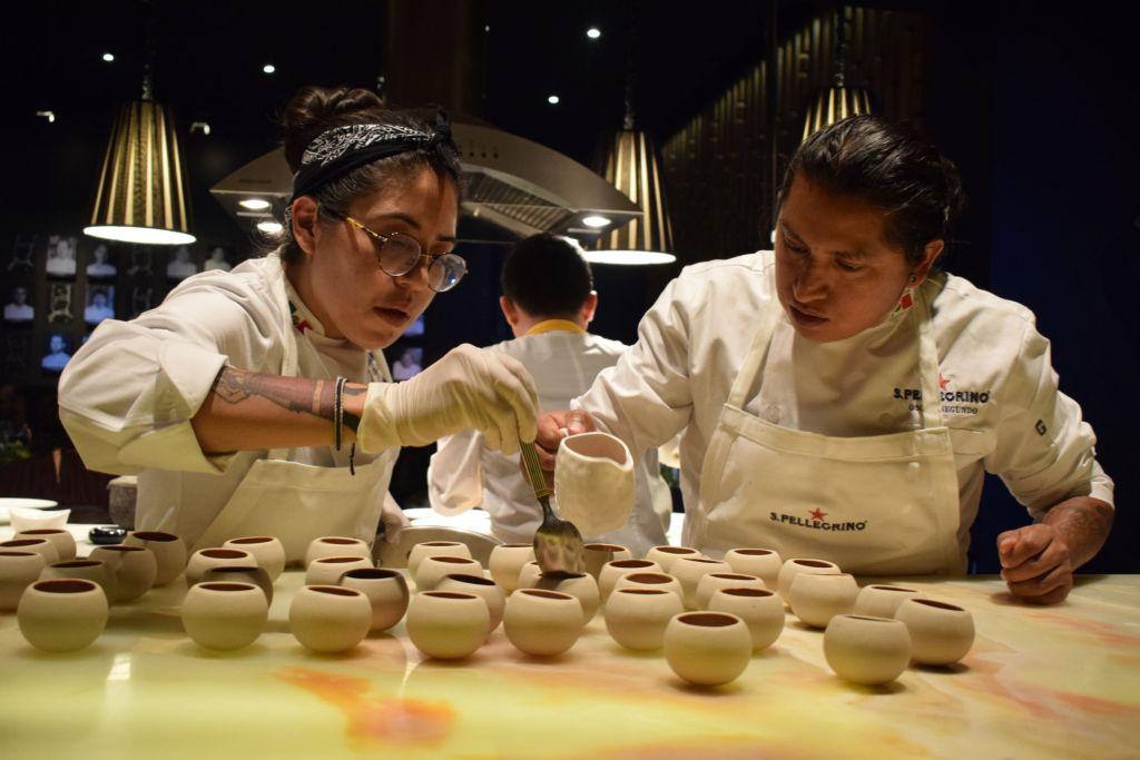 'Milpa y Mar': La chef Xrysw Ruelas reivindica la gastronomía endémica mexicana