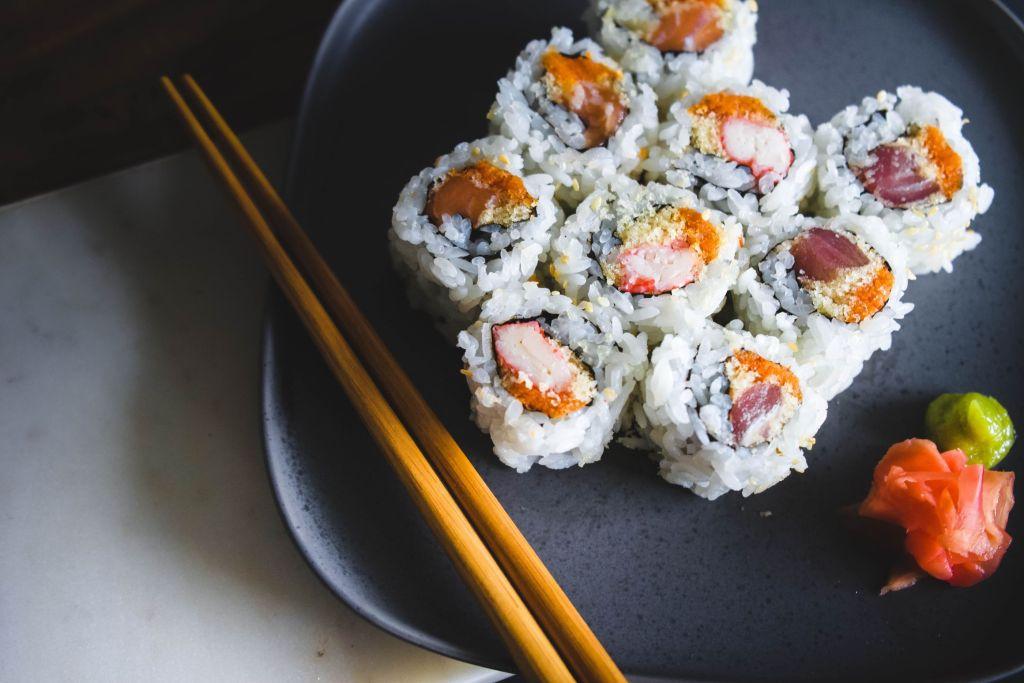 10 restaurantes para pedir sushi (de la mejor calidad) a domicilio en la CDMX