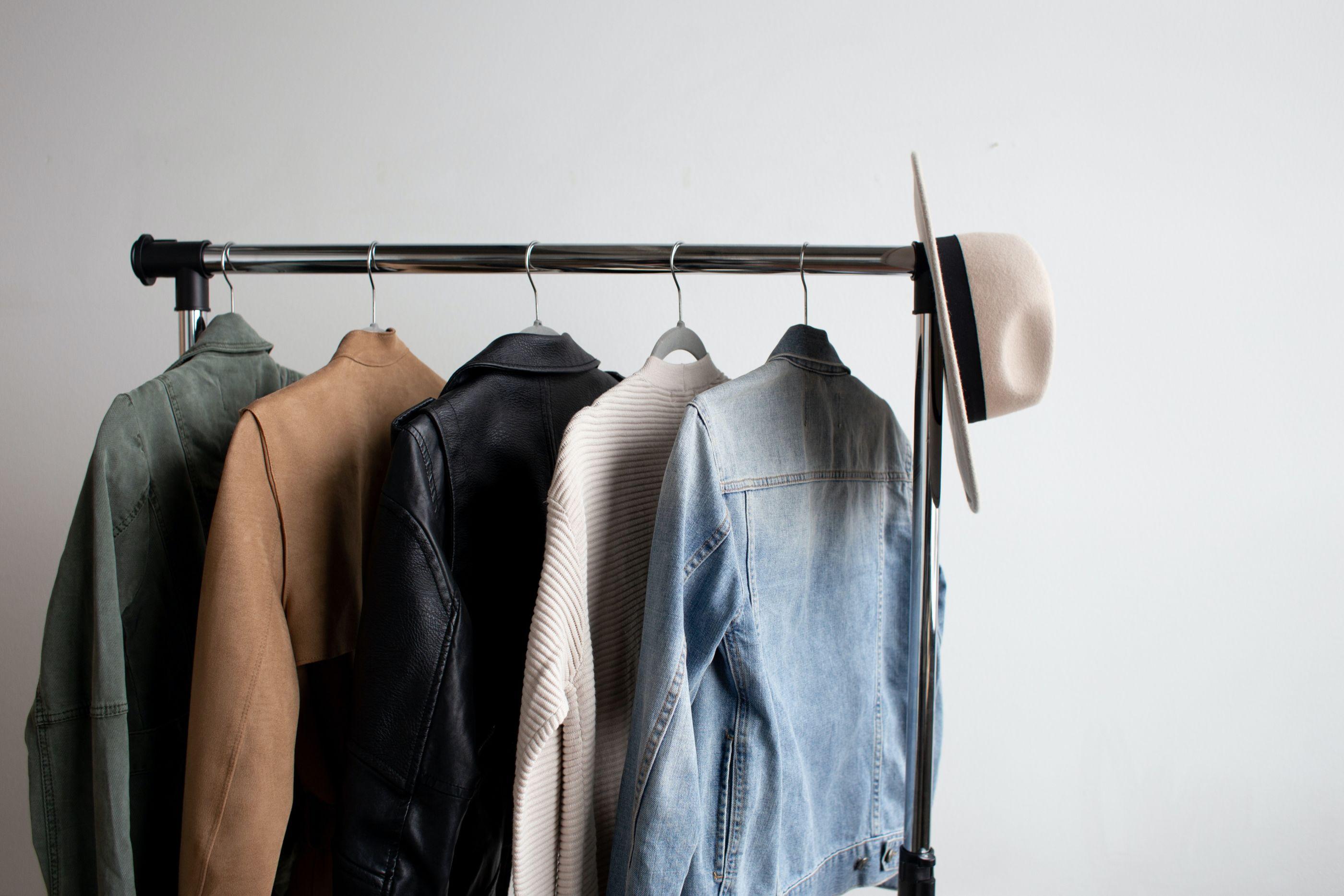 5 tips para arreglar tu armario durante esta cuarentena