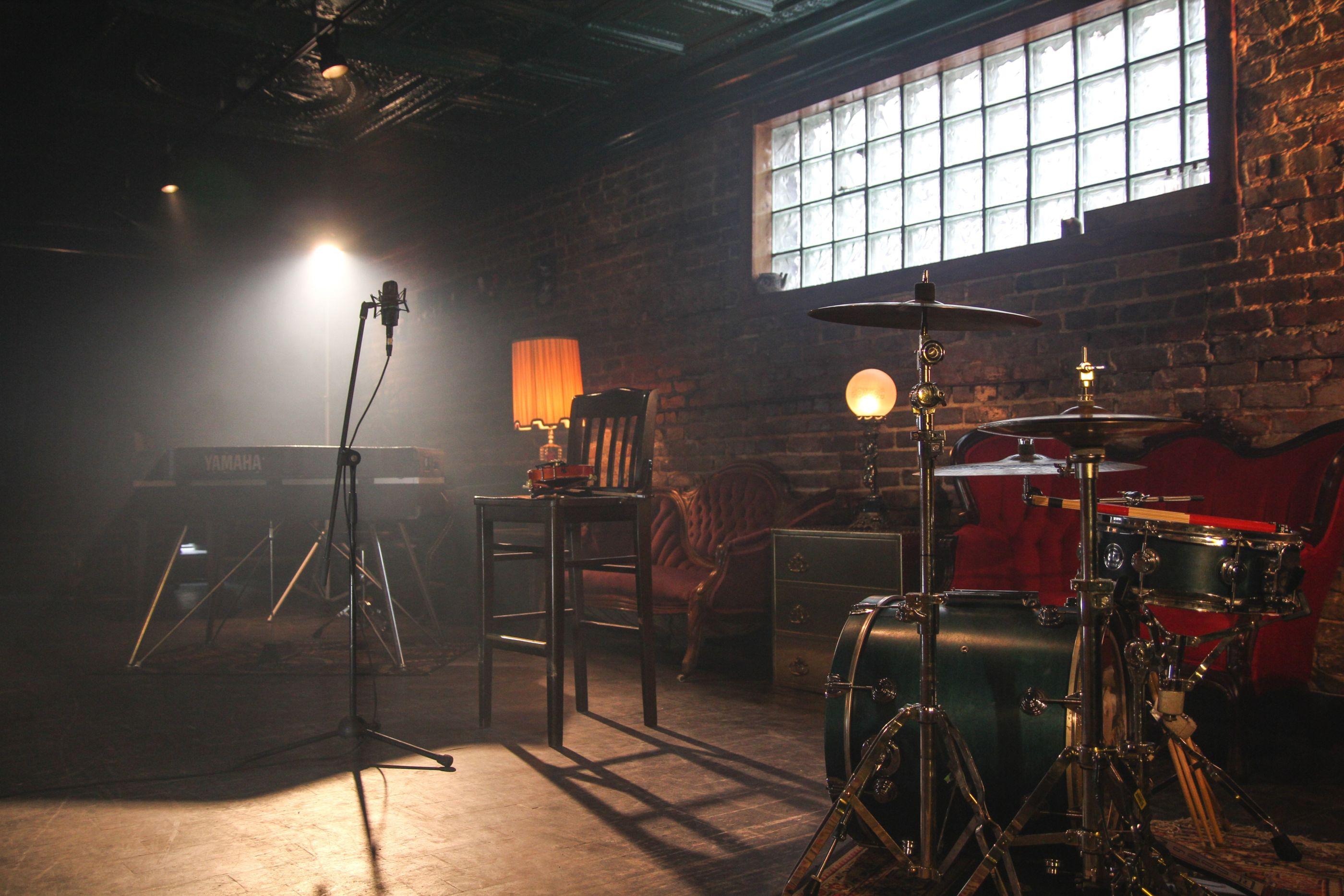 7 conciertos online que puedes disfrutar desde tu sillón esta semana