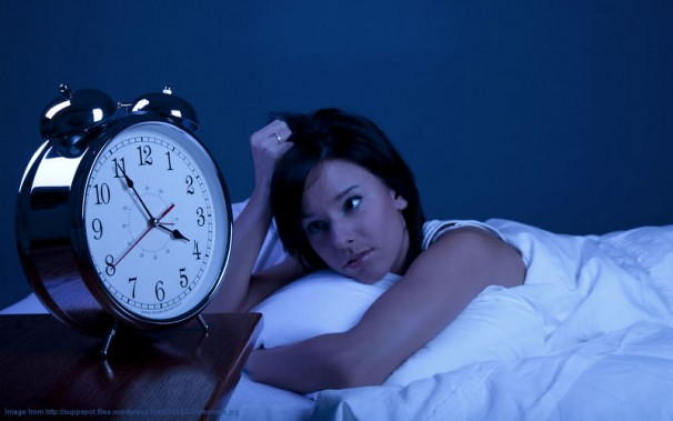 ¿Problemas para dormir? Tips para lidiar con el insomnio durante la cuarentena