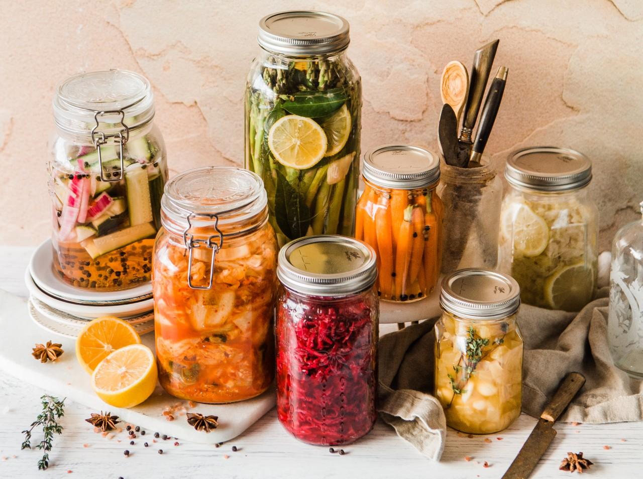 5 deliciosos alimentos fermentados que fortalecen tu sistema inmune