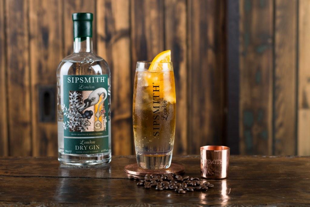 Tour virtual: Viaja a Londres sin salir de tu casa con un vaso de gin en la mano