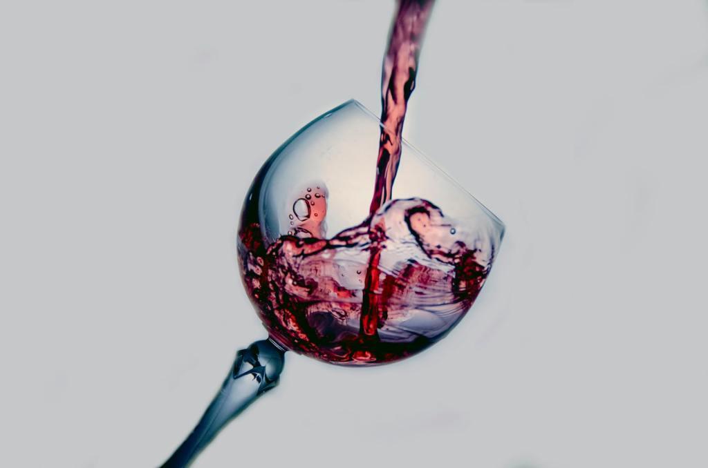 5 actividades que todo fanático del vino debe hacer durante la cuarentena