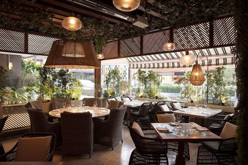 8 restaurantes en la CDMX que te transportarán al mediterráneo con su comida