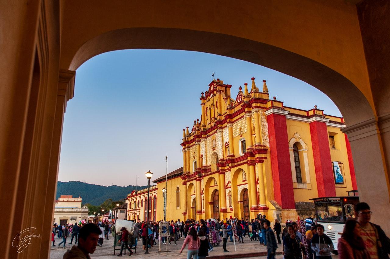 5 rincones muy 'instagrameables' que tienes que visitar en San Cristóbal de las Casas