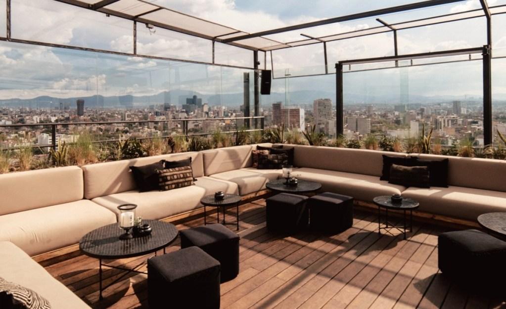 8 bares al aire libre para volver a enfiestar en el ambiente más 'top' de la CDMX