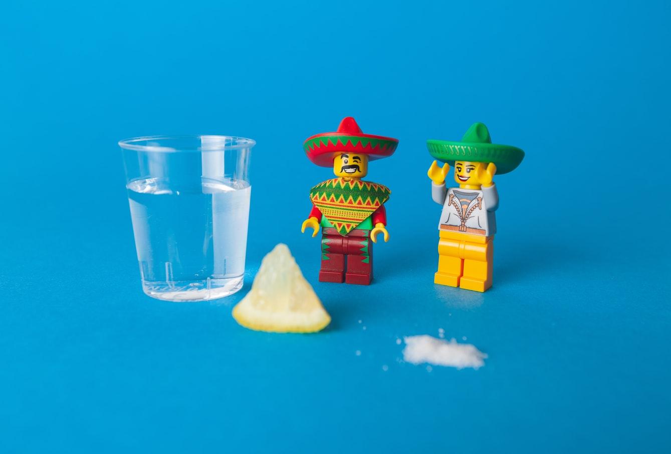 8 ideas para festejar una noche mexicana en cuarentena