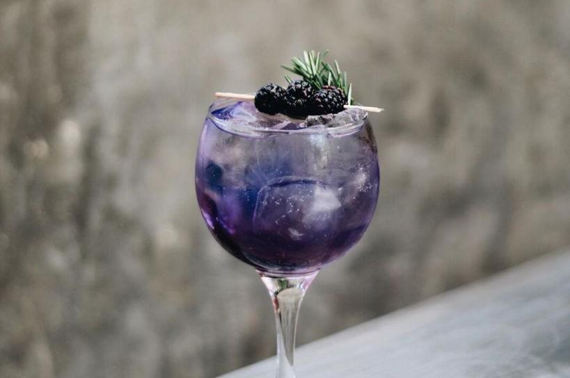7 spots para probar gins con ingredientes muy originales en la CDMX