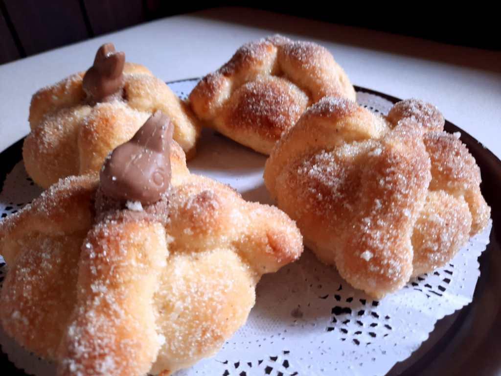 ¡Por fin llegó! Panaderías donde ya hay pan de muerto en la CDMX