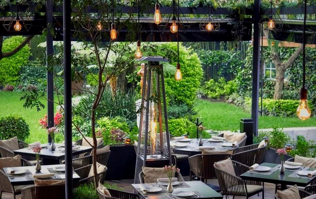 10 restaurantes que te harán sentir en medio de la naturaleza sin salir de la CDMX