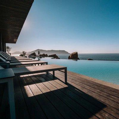 6 de los Airbnb más impresionantes de Acapulco (para un finde inolvidable)