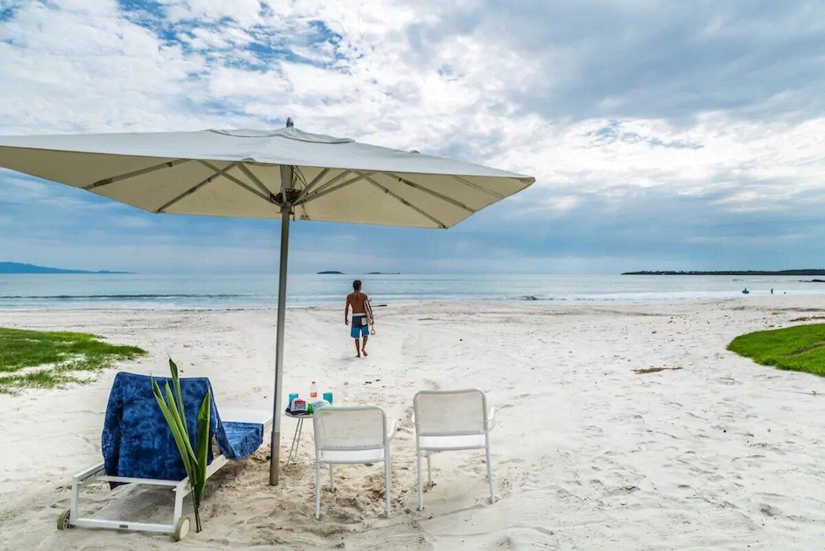 8 airbnb's en playas vírgenes mexicanas (para vacacionar sin que nadie te moleste)