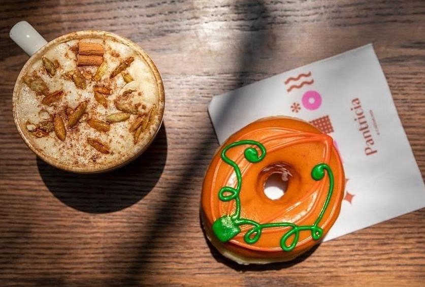 8 restaurantes de la CDMX con los platillos de calabaza más 'delis' de la temporada