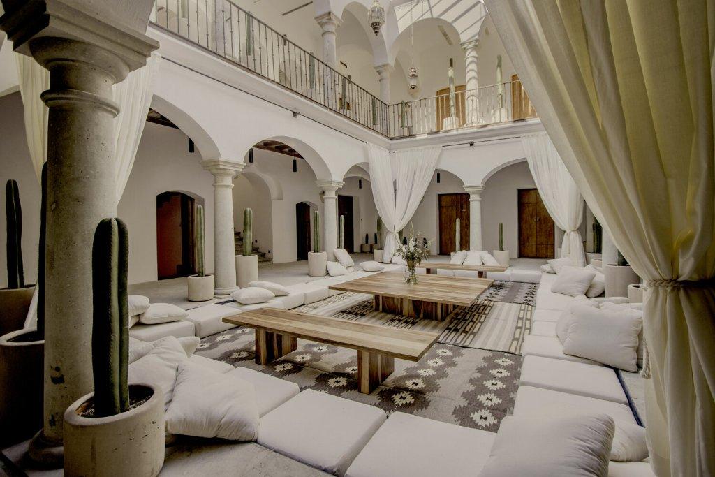 Los 10 hoteles boutique más bonitos de Oaxaca