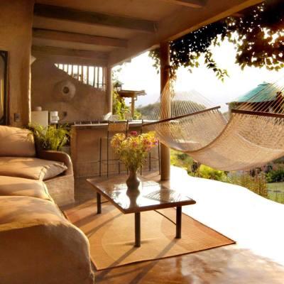Hotel Villas Valle Místico, un lugar de encuentro y reflexión en medio de la naturaleza de Tepoztlán