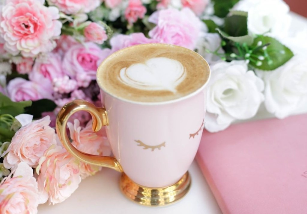 7 'spots' con los cafés, lattes y capuchinos más 'instagrameables' de la CDMX