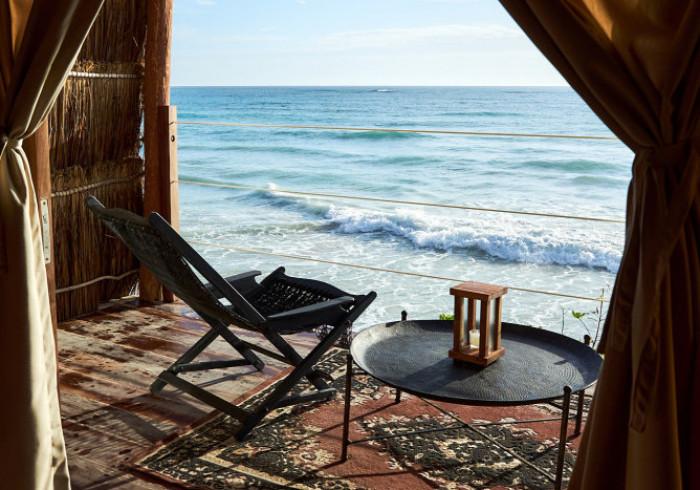 6 hoteles boutique chiquitos y con mucho encanto en Tulum