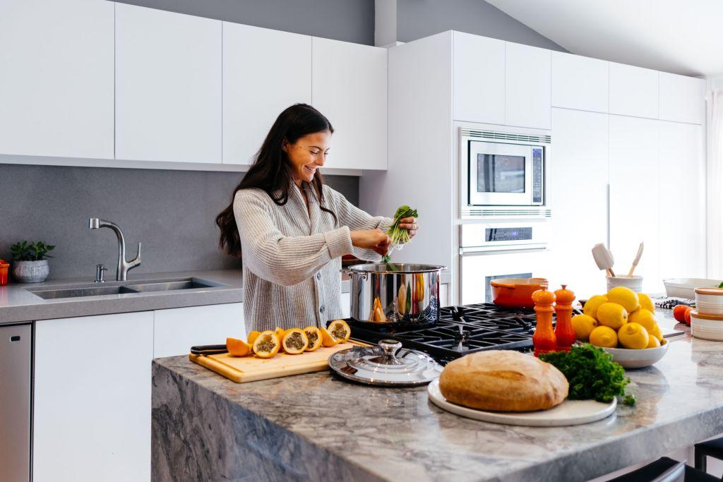 4 experiencias de clases de cocina en la CDMX para pasar un buen rato con tu pareja o amigos
