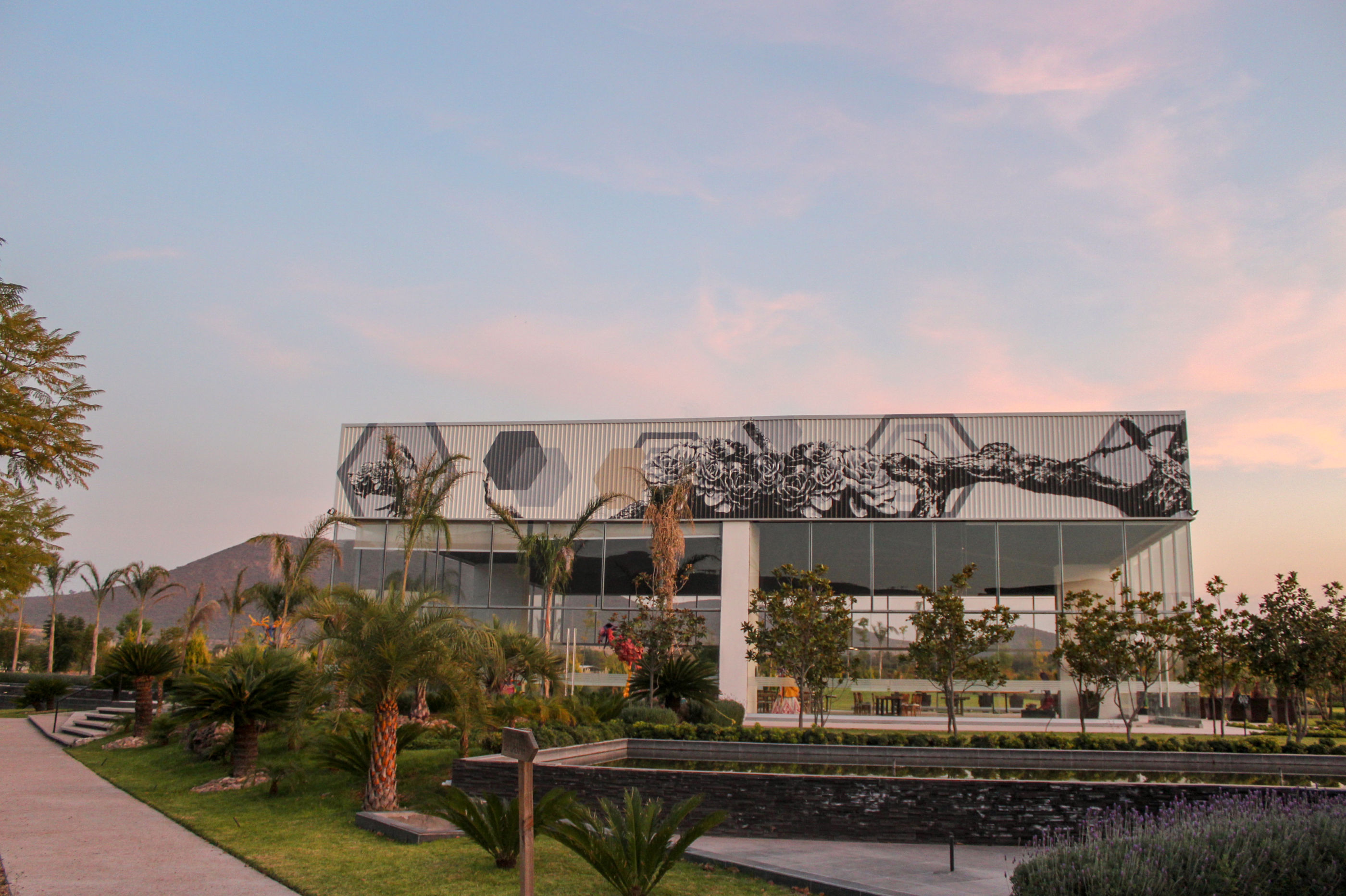 Cocinando en la Solariega lleva el talento gastronómico regional hasta una hermosa hacienda en Querétaro