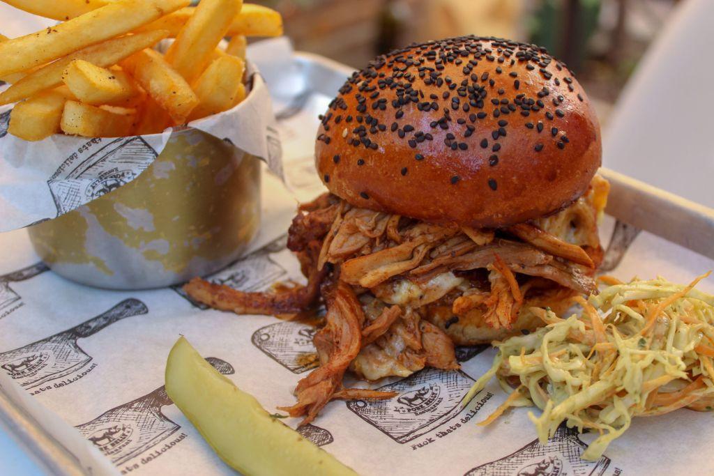 Pork Belly: El restaurante de San Miguel de Allende donde la comida es monchosa y el cerdo es producto privilegiado