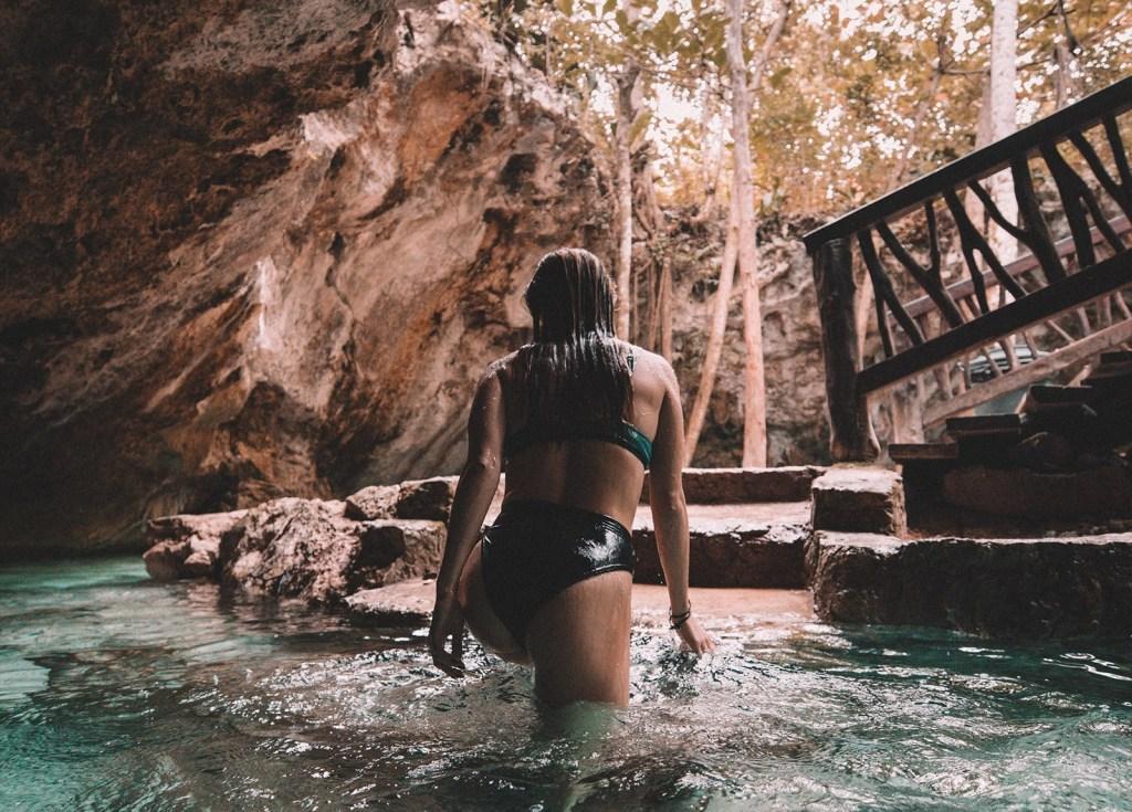 5 hoteles con cenotes de México que tienes que visitar por lo menos una vez en tu vida