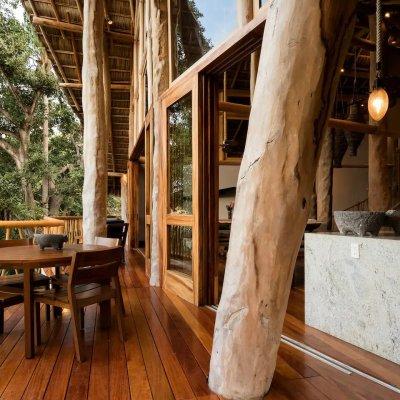 Los 10 Airbnb's 'boho' en playas de México más bonitos e instagrameables
