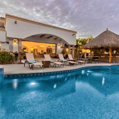 8 Airbnb's en Los Cabos con un espectacular diseño colonial