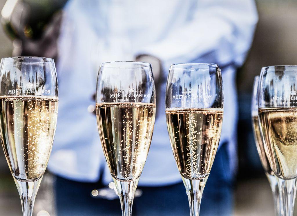 9 vinos espumosos para brindar este 14 de febrero