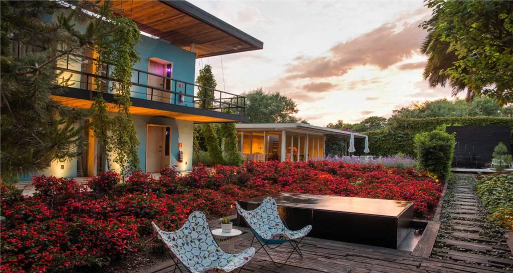 6 de los hoteles boutique más bonitos de San Cristóbal de las Casas