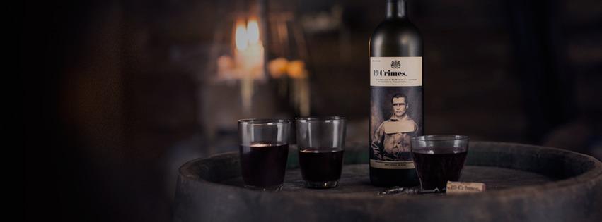 Tienes que conocer estos vinos australianos que (literalmente) te cuentan su historia