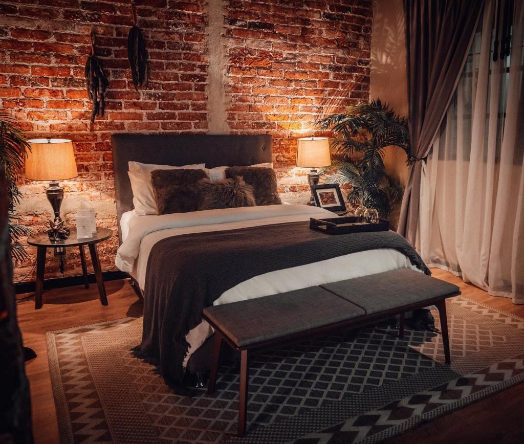 Bueno, bonito y barato: 8 hoteles boutique para hospedarte en la CDMX sin gastar de más