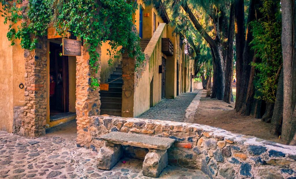 5 preciosos pueblos cerca de la CDMX que te transportan a otra época
