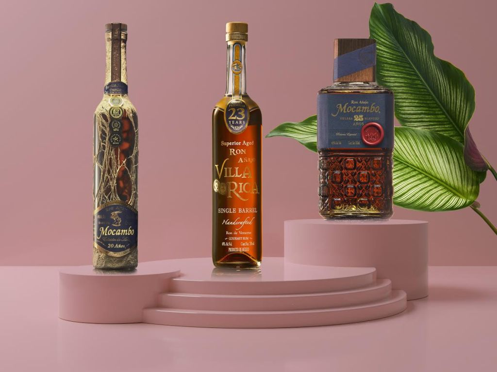 5 etiquetas de ron mexicano que harán que te enamores (aún más) de este destilado