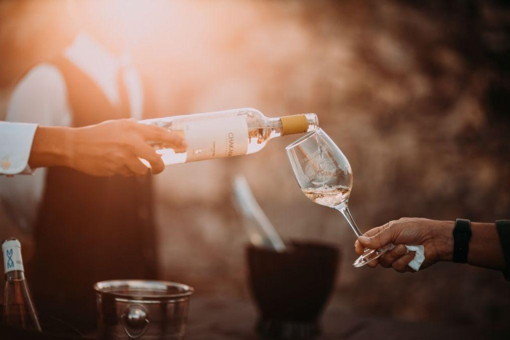 5 tips para catar vino como todo un profesional