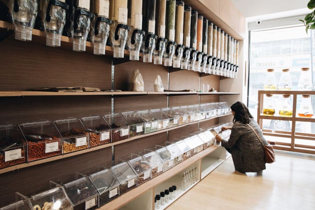 8 tienditas orgánicas con extraordinarios productos locales en la CDMX