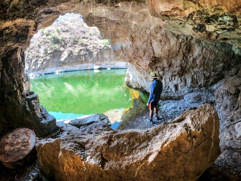 Xhidí el paraíso de manantiales y aguas termales que se esconde en un pueblito de Querétaro