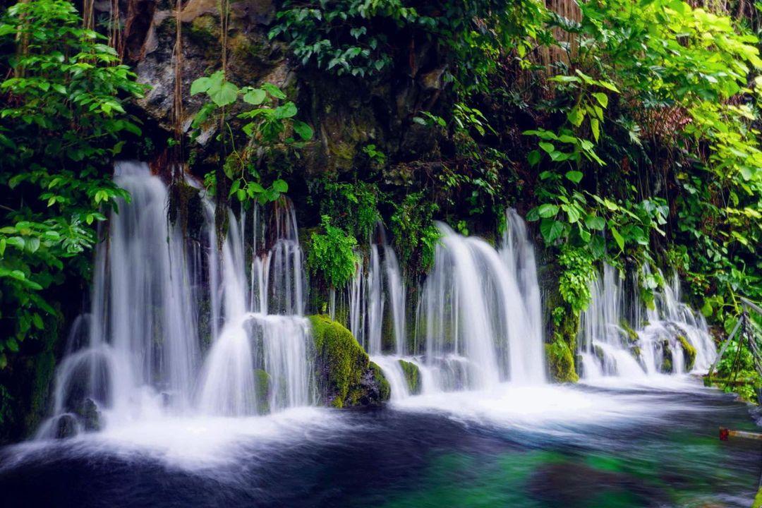 Nace el Agua: un paraíso natural de cascadas cerca de la CDMX (a menos de 5 horas)