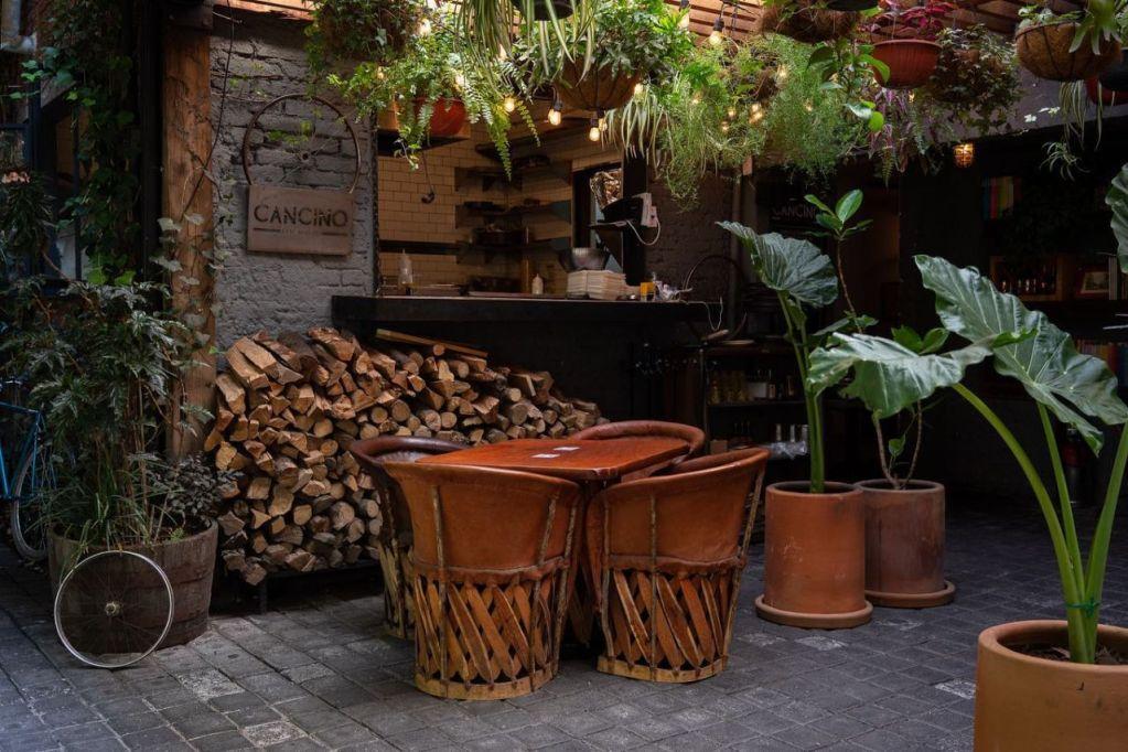 8 restaurantes cerca del Bosque de Chapultepec para desayunar y luego dar un paseo
