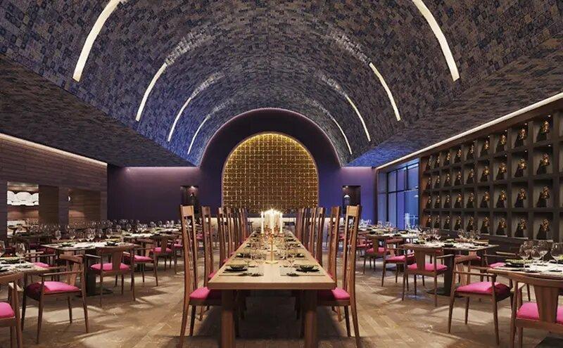 9 extraordinarias experiencias gastronómicas que debes vivir en Xcaret Arte