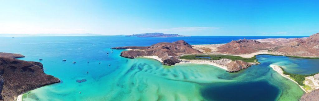 7 de las playas más bonitas al norte de México