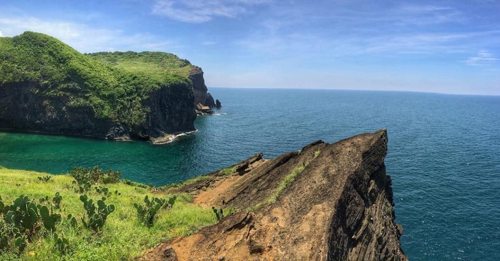 Parece Irlanda pero este verde escenario natural está en México y así puedes visitarlo